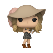 Funko POP! Schitt's Creek - Alexis Vinyl Figure 10cm