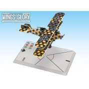 WW1 Wings of Glory – UFAG C.I (161–37) - EN