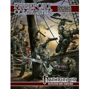 Freeport Companion: Pathfinder RPG Edition - EN