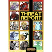 Mutants & Masterminds 3rd Edition: Threat Report - EN
