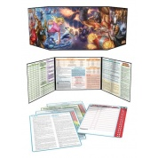 Mutants & Masterminds 3rd Edition: Gamemaster's Kit, Revised Edition - EN