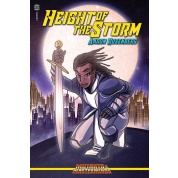 Mutants & Masterminds 3rd Edition: Height of the Storm - EN