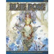 Blue Rose: The AGE RPG of Romantic Fantasy - EN