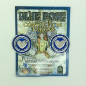 Blue Rose Conviction Tokens