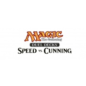 MTG - Duel Decks: Speed vs Cunning Deck Display (6 Decks) - EN