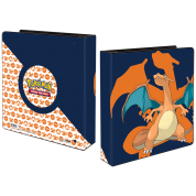 "UP - 2"" Album - Pokémon Charizard"