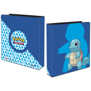 "UP - 2"" Album - Pokémon Squirtle"