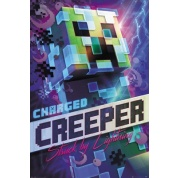 GBeye Maxi Poster - Minecraft Charged Creeper