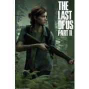 GBeye Maxi Poster - Last of Us Part 2 Ellie