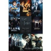 GBeye Maxi Poster - Harry Potter Collection