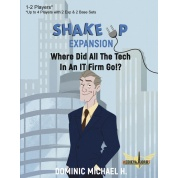 Shake Up Expansion - EN