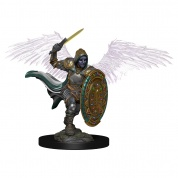 D&D Icons of the Realms Premium Figures: Aasimar Male Paladin (6 Units)