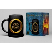 GBeye Ceramic Stein - Lord of the Rings One Ring