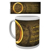 GBeye Mug - Lord of the Rings One Ring