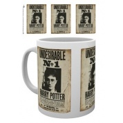 GBeye Mug - Harry Potter Undesirable No 1