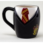 GBeye 3D Mug - Harry Potter Gryffindor Uniform