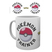 GBeye Mug - Pokemon Trainer