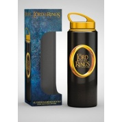 GBeye Aluminium Drink Bottle - Lord of the Rings One Ring
