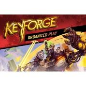 FFG - KeyForge Store Championship Kit - 2020 Second Cycle - EN