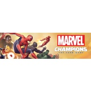 FFG - Marvel Champions: The Card Game 2020 Second Story Kit - EN