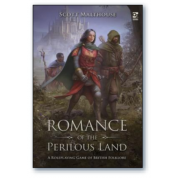 Romance of the Perilous Land: A Roleplaying Game of British Folklore - EN