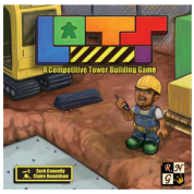 LOTS: A Competitive Tower Building Game - EN