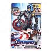 Avengers Electronic Captain America