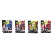 Power Rangers Beast Morphers Assortment (8)
