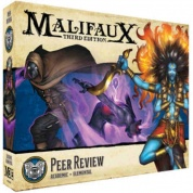 Malifaux 3rd Edition - Peer Review - EN