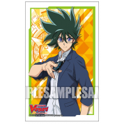 Bushiroad Sleeve Collection Mini - CardFight !! Vanguard Vol.451 (70 Sleeves)