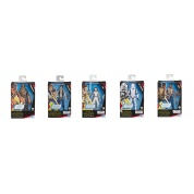 Star Wars Galaxy of Adventures Figures Assortment (8)
