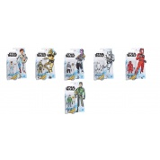 Star Wars Resistance Figures Assortment (12)