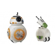 Star Wars Episode 9 IP Spark & Go Droid Assortment (4)