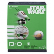 Star Wars Episode 9 ultimate interactive D-O Droid