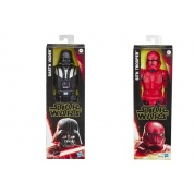 Star Wars Episode 9 Figures Assortment (8)