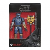 Star Wars Heavy Infantry Mandalorian