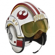 Star Wars The Black Series Luke Skywalker Battle Simulations-Helmet