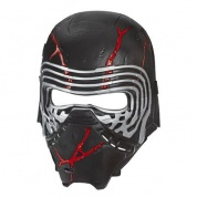 Star Wars Kylo Ren Force Rage Electronic Mask