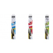 Star Wars Electronic Level 2 Lightsaber Assortment (6)