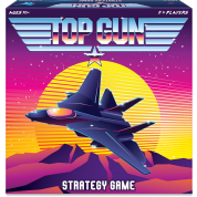 Top Gun Strategy Game - EN