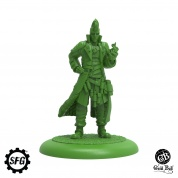 Guild Ball - The Alchemist's Guild: Soma - EN