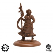 Guild Ball - The Farmer's Guild: Festival - EN