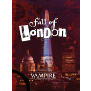 Vampire: The Masquerade 5th Edition The Fall of London - EN