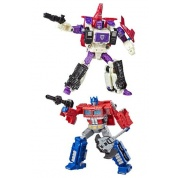 Transformers Generations War for Cybertron Siege Voyager Assortment (2)