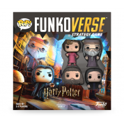 Funko Funkoverse: Harry Potter 102 - 4 Pack - EN