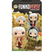 Funko POP! Funkoverse Golden Girls 101 - Expandalone Vinyl Figure