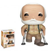 Funko POP! - The Walking Dead - Hershel Greene Vinyl Figure 4-inch