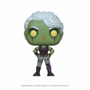 Funko POP! Fortnite - Ghoul Trooper Vinyl Figure 10cm