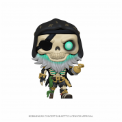 Funko POP! Fortnite - Blackheart Vinyl Figure 10cm