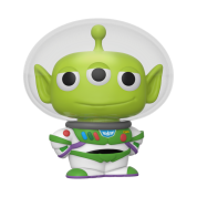 Funko POP! POP Disney: Pixar- Alien as Buzz Vinyl Figure 10cm